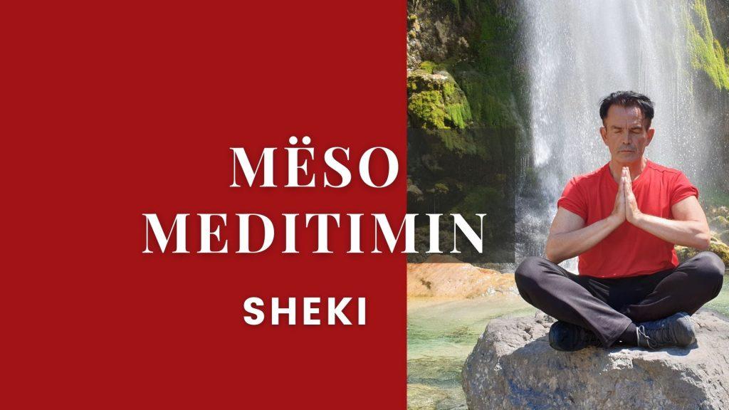 mediti-falas-meso-meditimin-sheki
